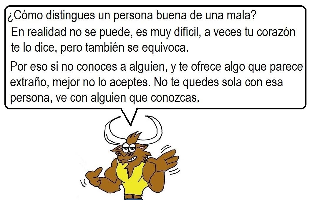 Pepe el Toro. El raid.