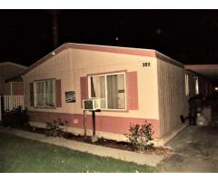 3BED 2BTH MOBILE HOME 4SALE $51,000.00