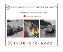 ACCIDENTES DE AUTO