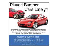 We fix your car (Body and paint)