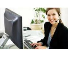 *DATA ENTRY*/ CLERICAL