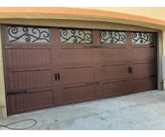 JOSE GARAGE DOORS
