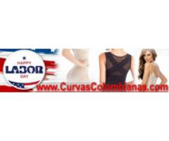 Great savings in all types of girdles and women's clothing.