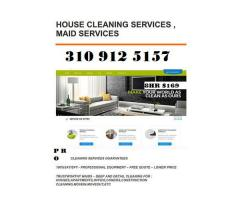 EASY MAIDS CLEANING LUPITAS