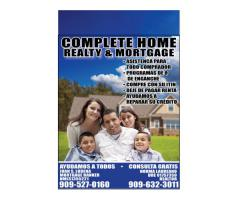 INLAND EMPIRE HOME n MORTGAGE