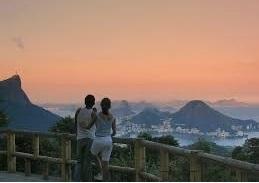 Aventura en Brasil