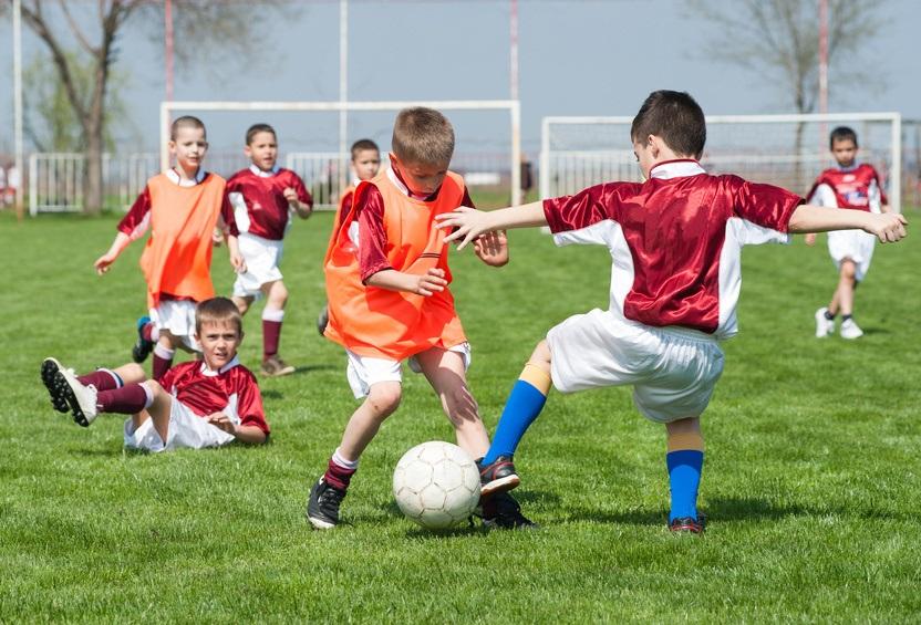 Actividades a los niños