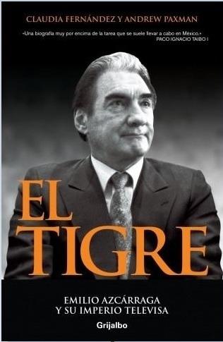 El Tigre Mexicano
