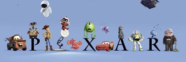 John Lasseter y Pixar