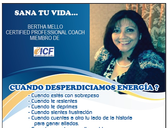 Desperdicio energias