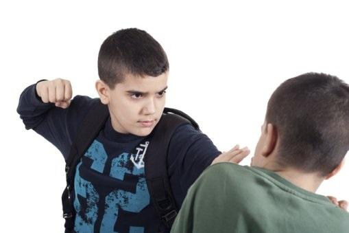 Bullying antes y ahora