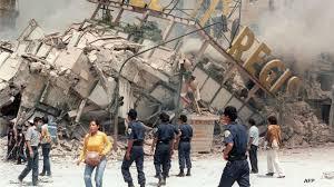Por qué no saltaron las alarmas sísmicas