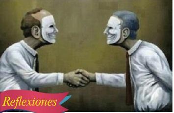 el falso amigo