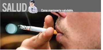 8 mitos del tabaco