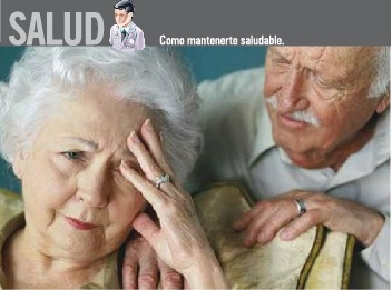 el alzheimer (salud)
