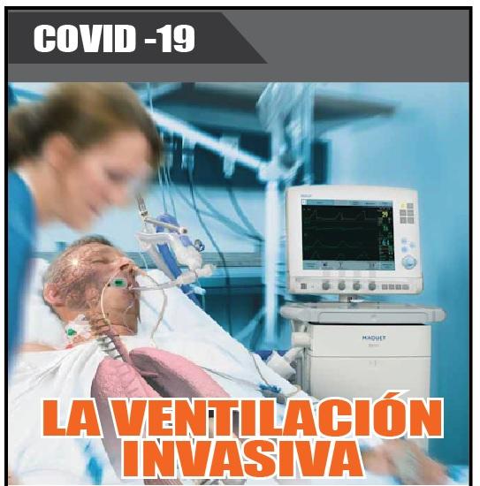 Covid ventilacion