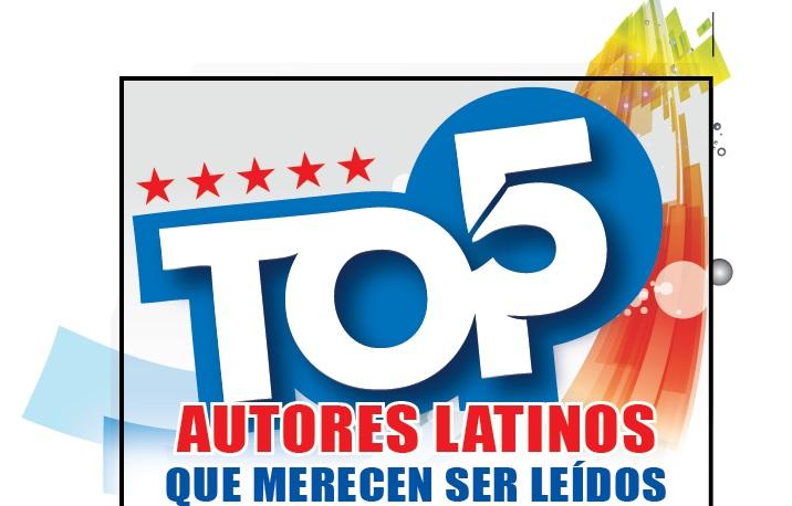 AUTORES LATINOS QUE MERECEN SER LEÍDOS